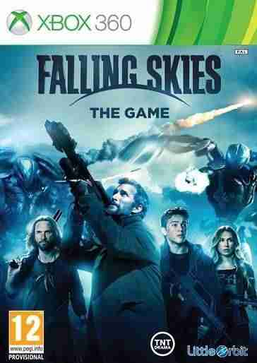 Descargar Falling Skies [MULTI][PAL][XDG2][COMPLEX] por Torrent